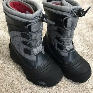 THE NORTH FACE   Boys 1 Snowboots